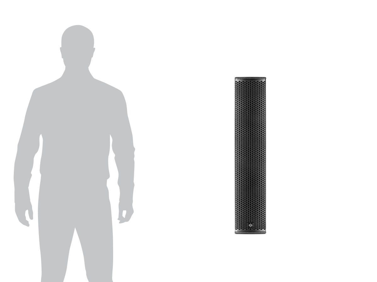 CoRAY4L Size Comparison