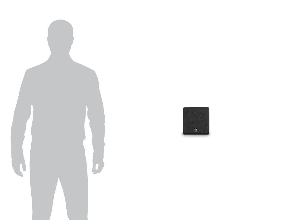 D5-Cube Size Comparison