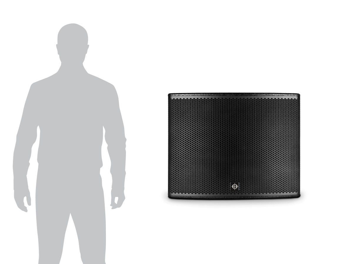 G18-Sub Size Comparison