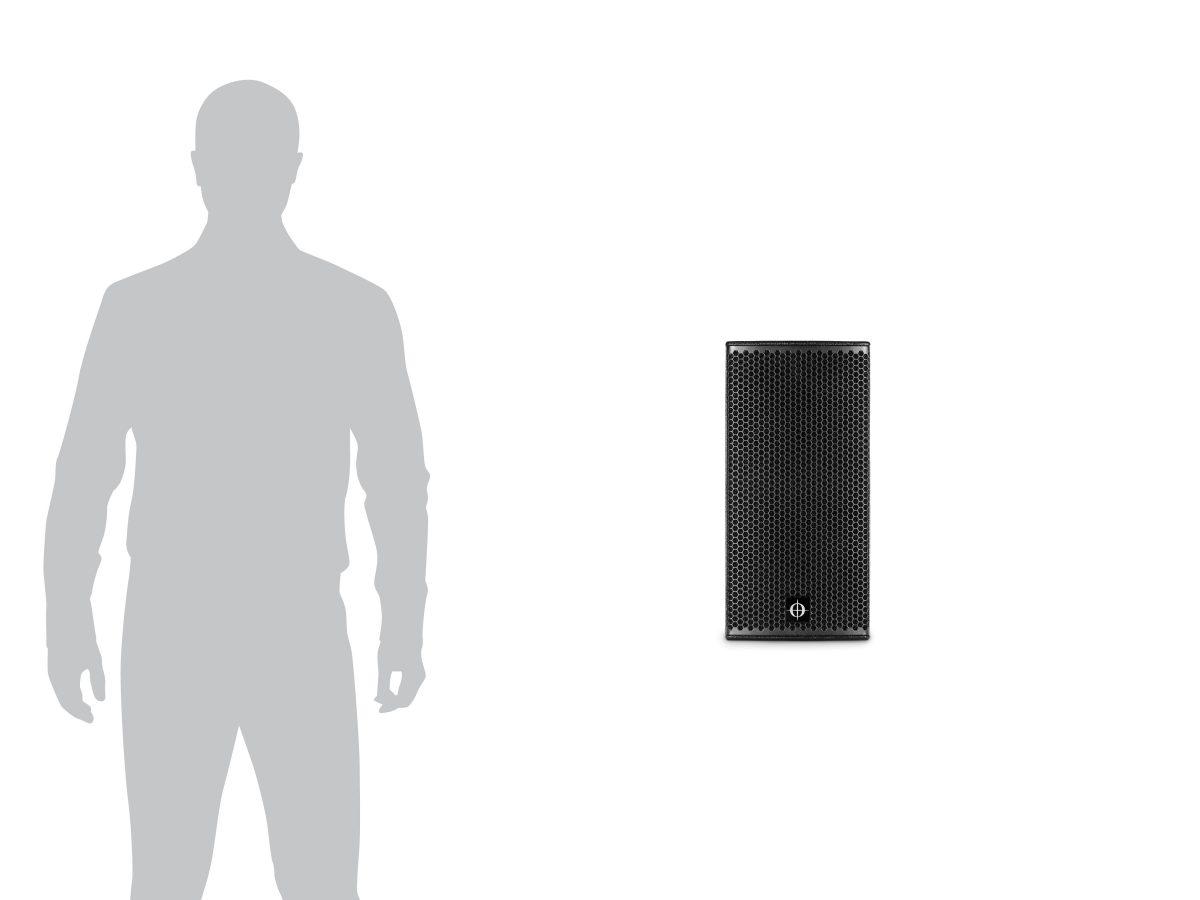 G308-Pro Size Comparison