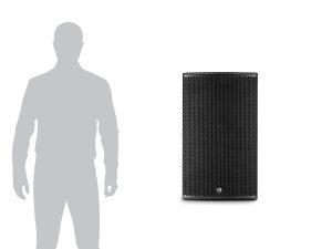 G715-Pro Size Comparison
