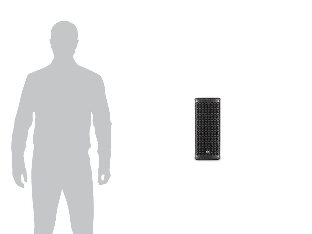 HOPS5 Size Comparison