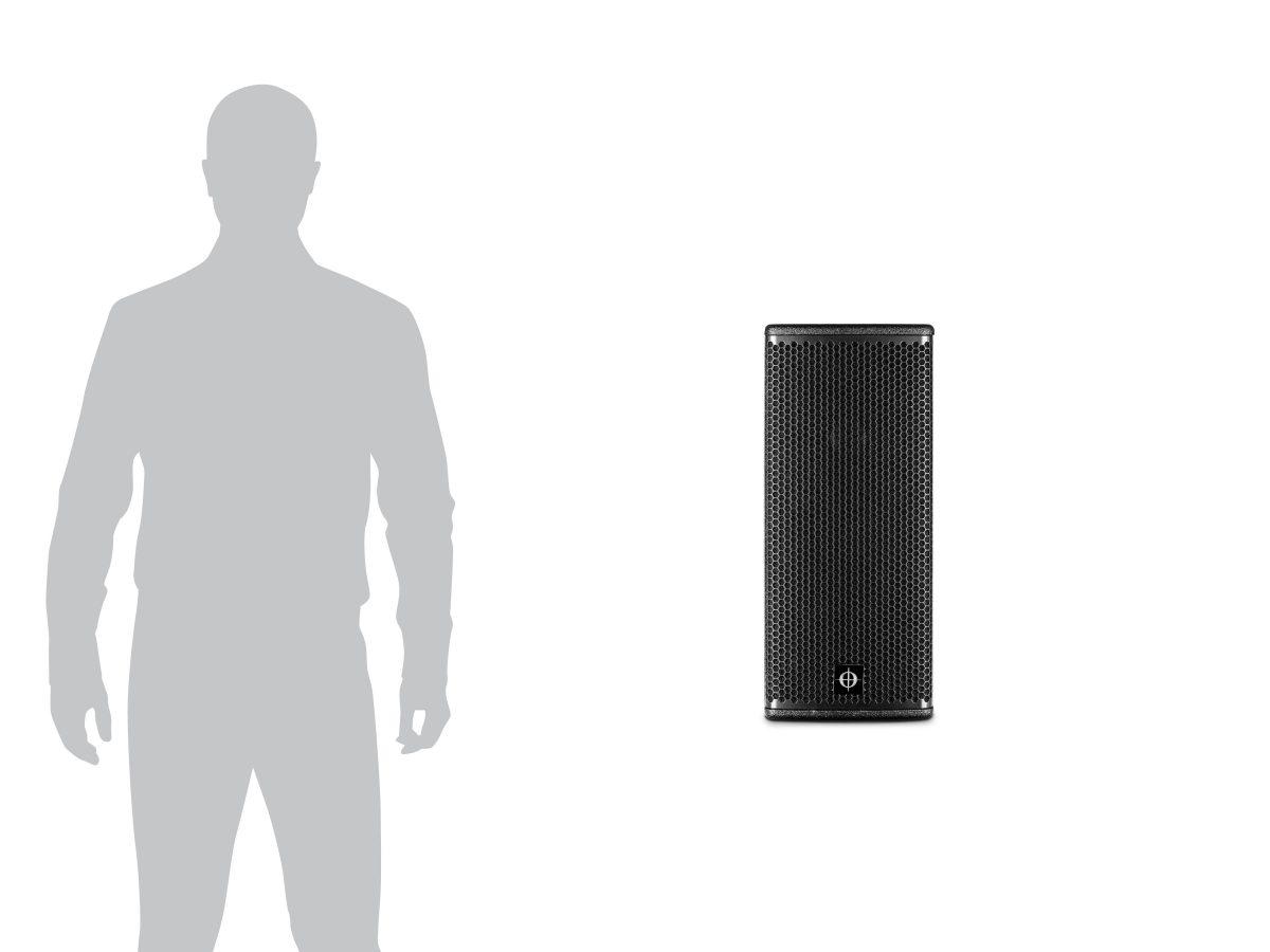 HOPS8 Size Comparison