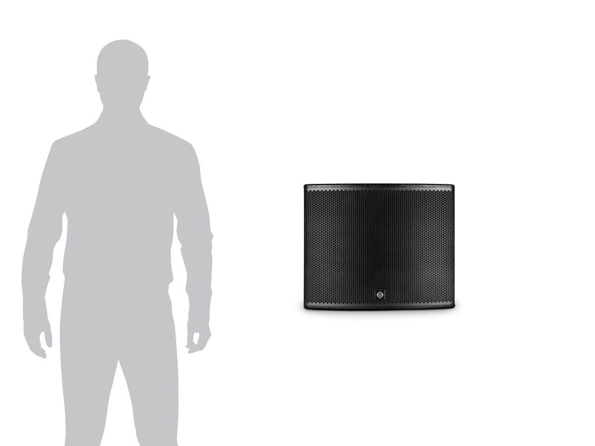 G15-Sub Size Comparison