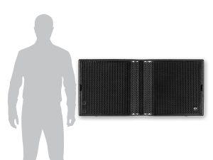 SCP Size Comparison