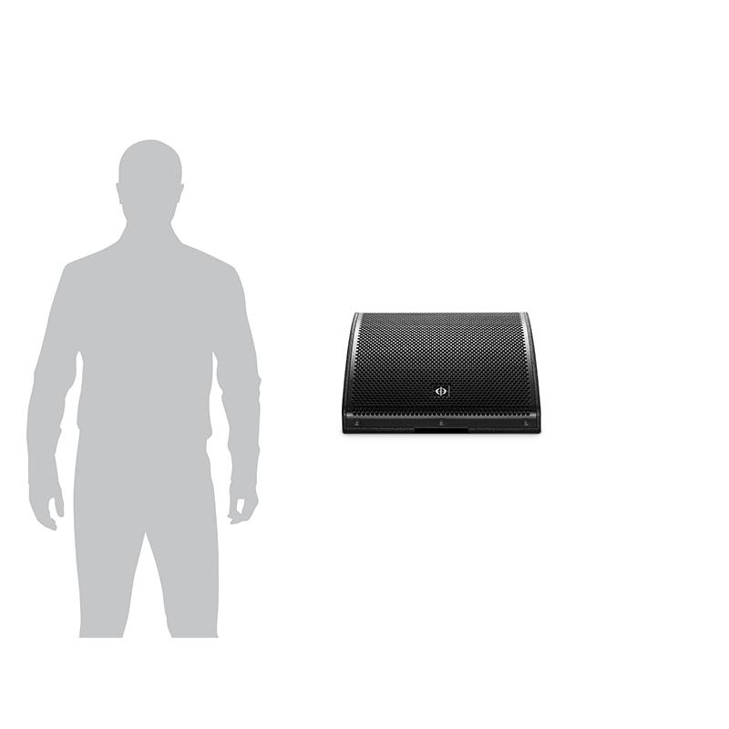 CUE FOUR Size Comparison