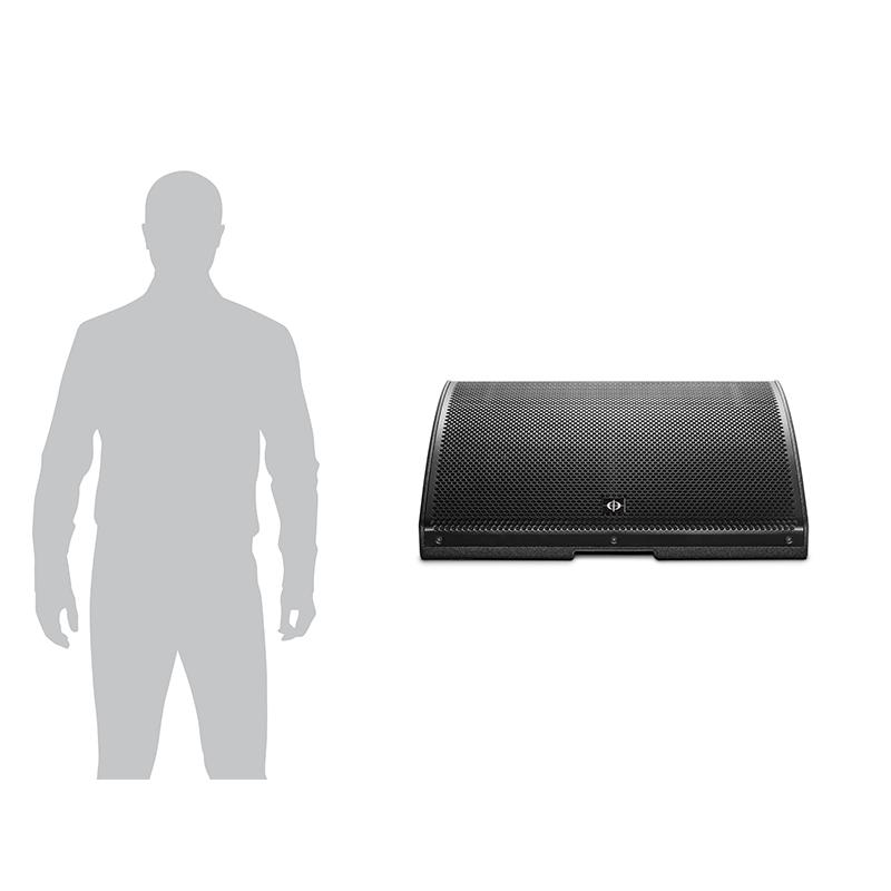 CUE ONE Size Comparison