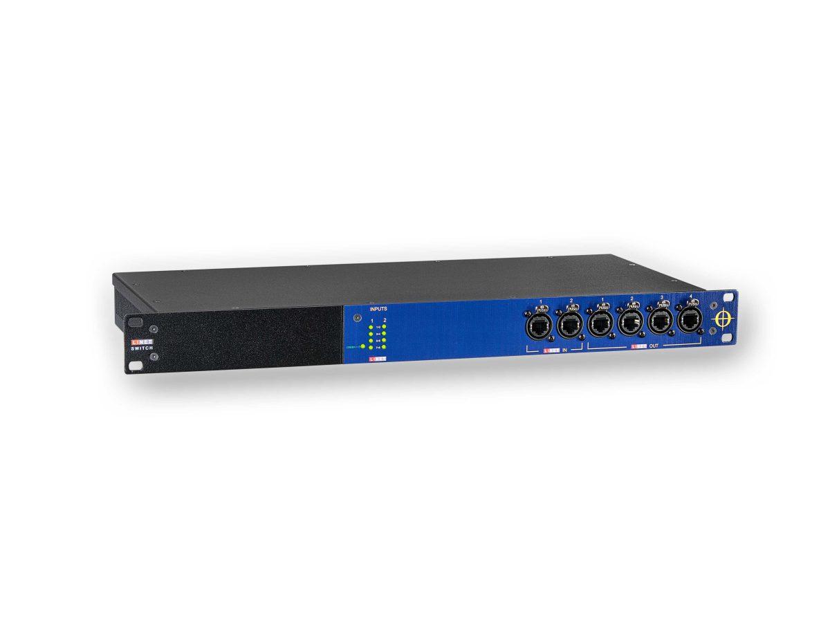 LiNET Switch Photo