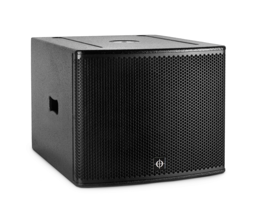 CODA Audio launches new U Series Subwoofers at ProLight and Sound 2018