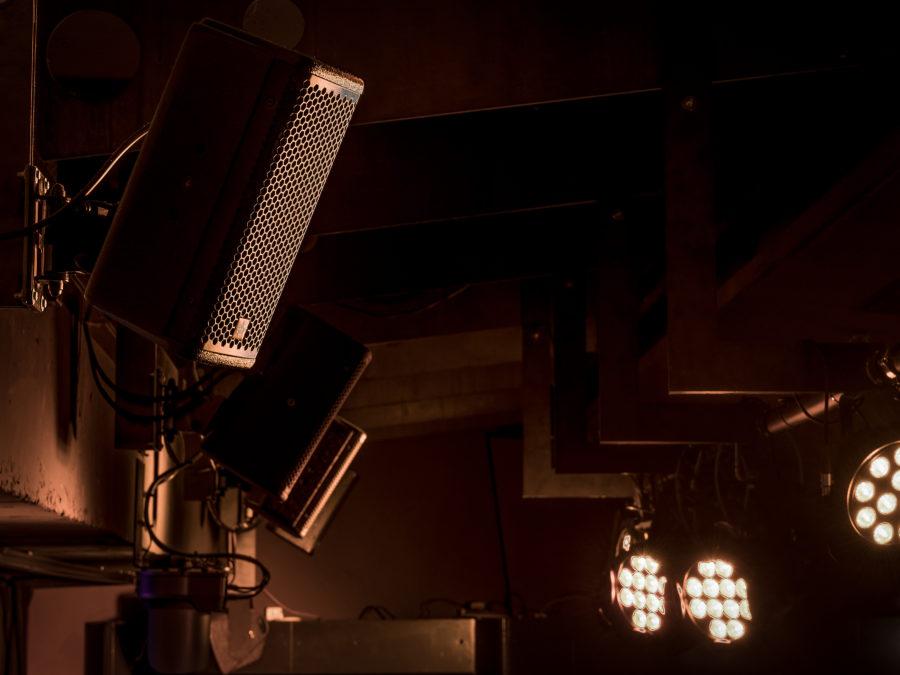 CODA Audio Enhances Moods
