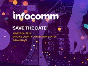 Coda InfoComm2019