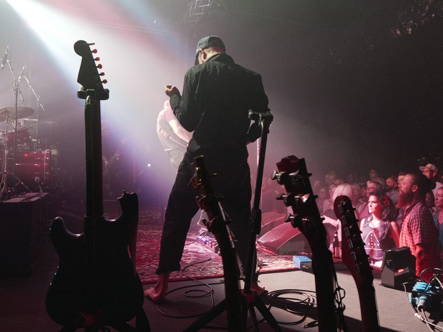 King in Kassel – CODA Audio N-RAY Reigns Supreme at Kulturzelt