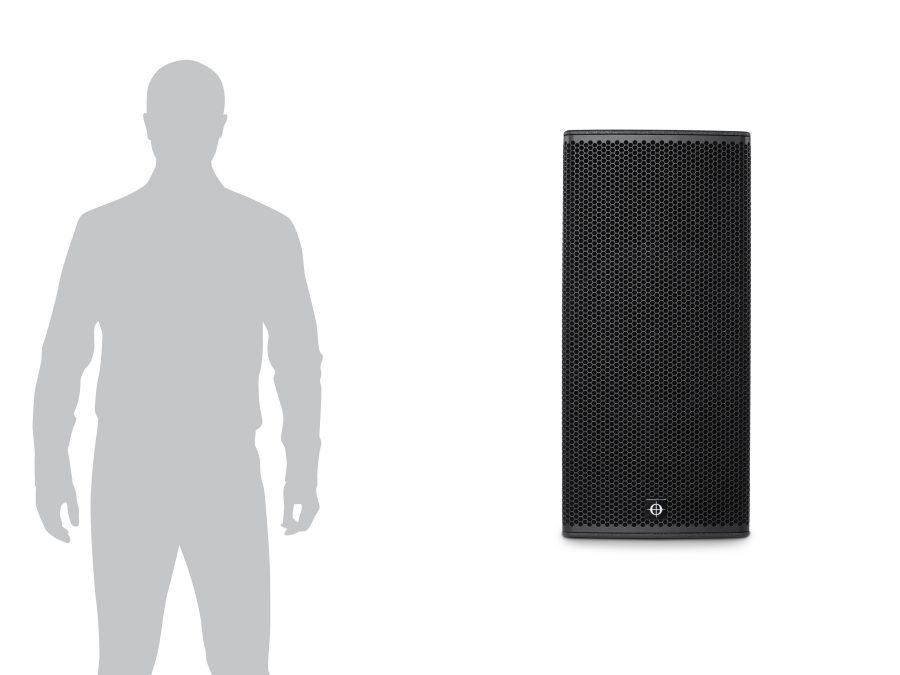 CODA Audio Launches HOPS12i