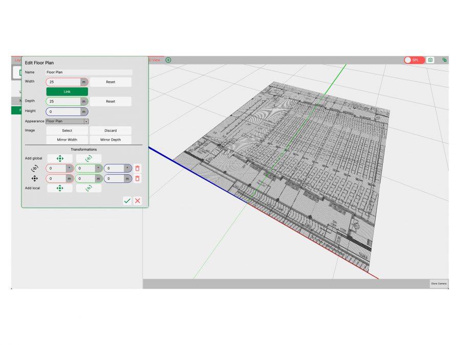 CODA Audio System Optimiser Beta v0.5.2